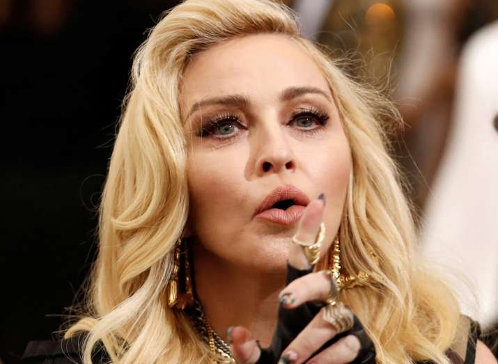 madonnas letter will hit the auction block on july 11 with a starting bid of 15000 and close on july 20