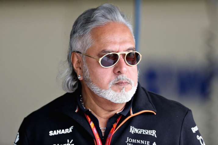 Vijay Mallya resigns as Force India director to focus on legal