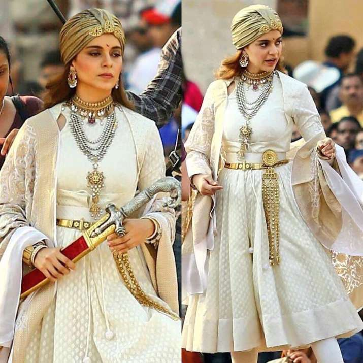 India Tv - Manikarnika- upcoming Bollywood New Hindi Movies of 2018