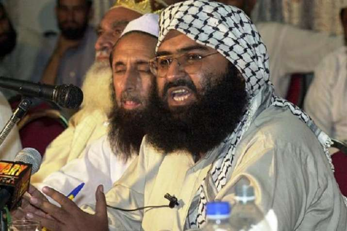 Masood Azhar founded-JeM has been responsible for the 2001