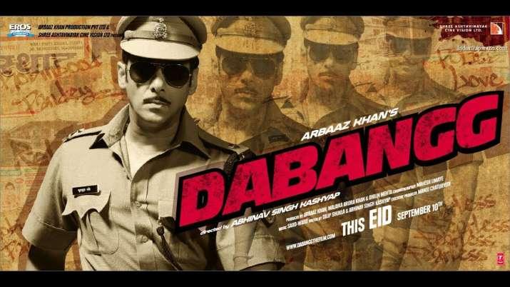 India Tv - Dabangg