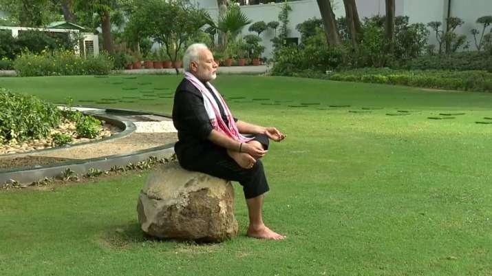 Hum Fit Toh India Fit: PM Modi responds to Virat Kohli's fitness challenge, nominates Karnataka CM H