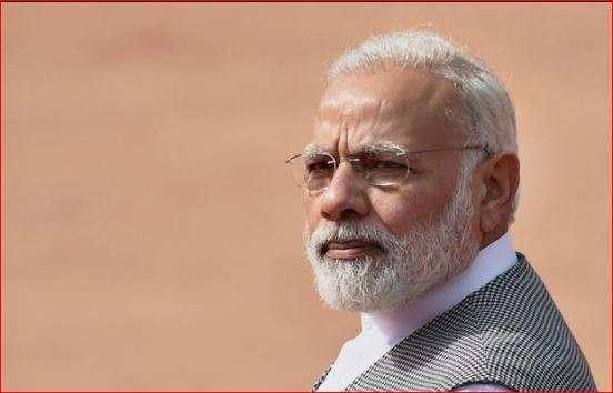 PM Modi- File photo