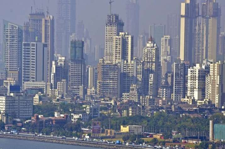 The financial capital of India, Mumbai has topped the list