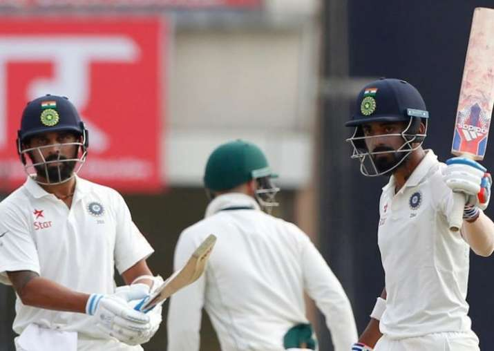 India Should Open With Murali Vijay And KL