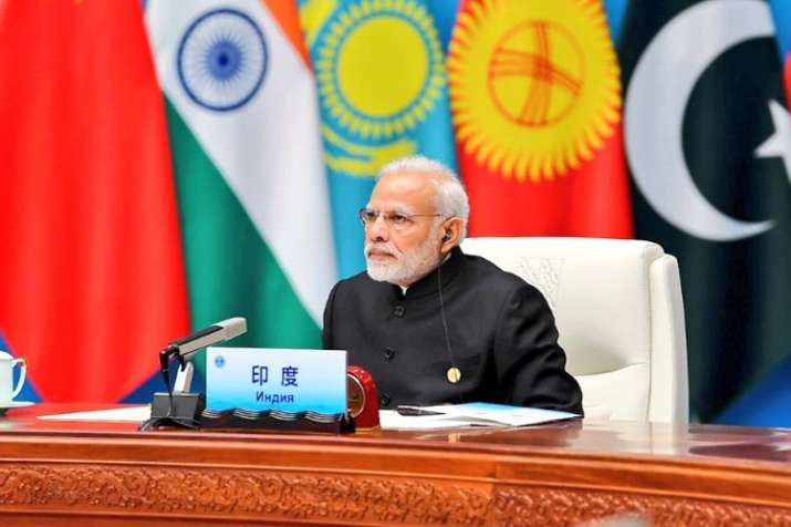 SCO Summit: PM Modi calls for respect for sovereignty,