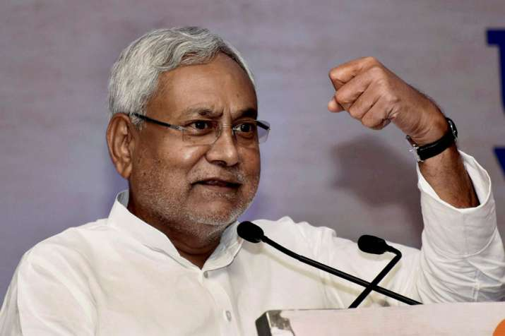 Nitish to be the face of NDA in Bihar, says JD(U) to BJP ...