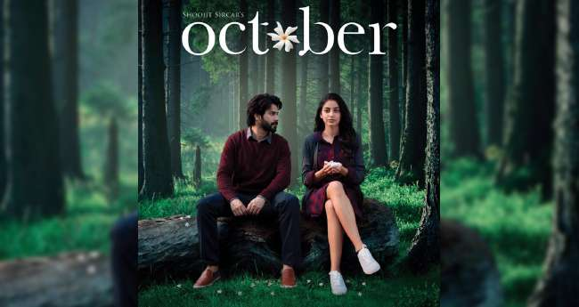 India Tv - October Poster