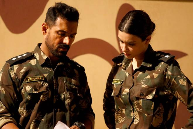 Parmanu crosses 50 crore mark at box-office: John Abraham,