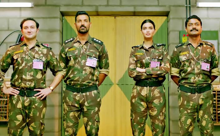 Parmanu Box Office Collection: John Abraham's film