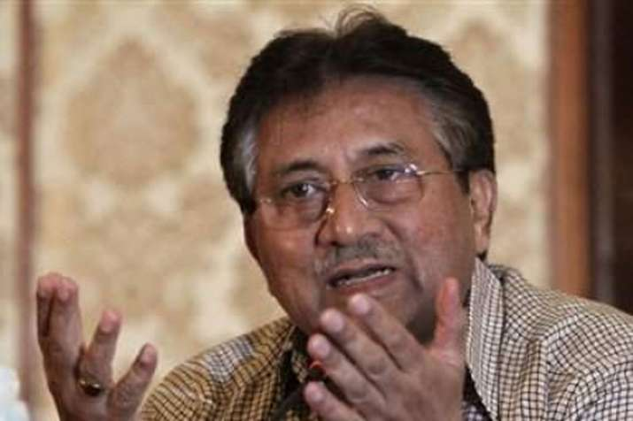 Musharraf may contest in upcoming general elections