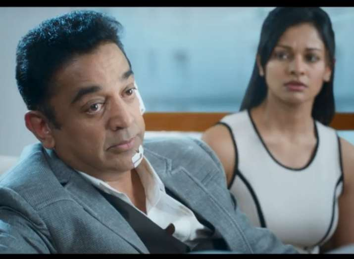 Vishwaroopam 2 Official Trailer Kamal Haasans Film Enters List Of