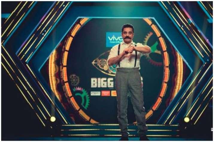 Bigg Boss Tamil 2: Complete contestants list, Oviya re