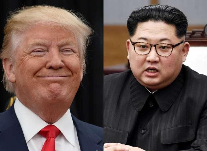 donald trump and kim jong