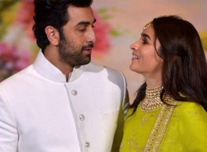 Salman Rushdie dating Alia Bhatt