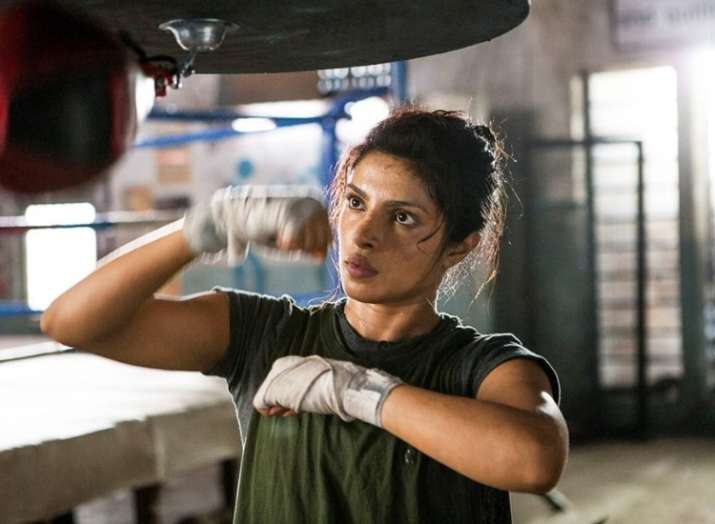India Tv - Priyanka Chopra's Top 10 Best Movies of All Time