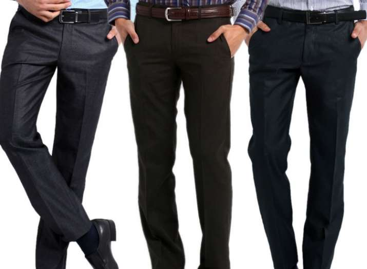 India Tv - 3 Essentials for choosing the right trousers