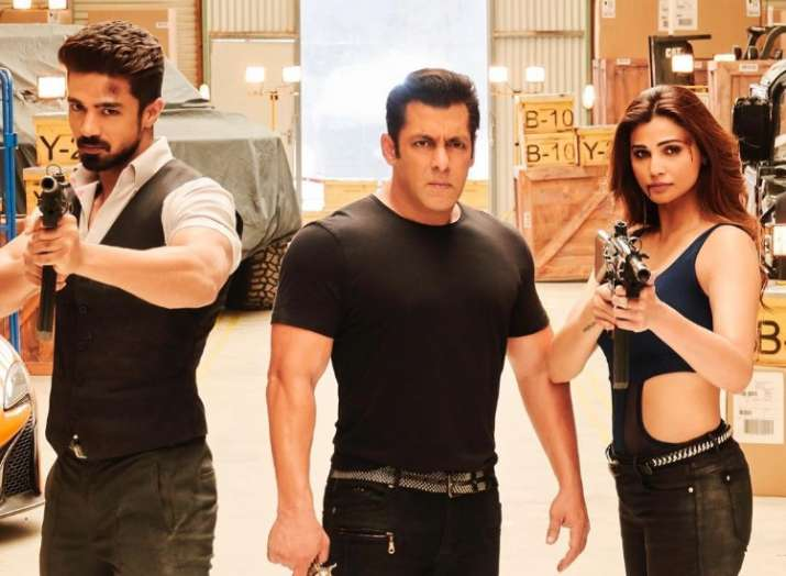 Piracy Strikes Again Salman Khan S Race 3 Full Movie Leaked On