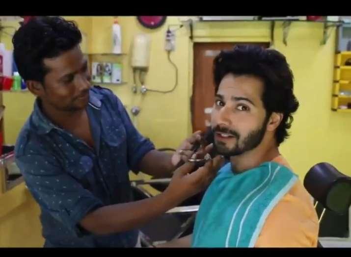 Varun Dhawan Hairstyle Picture 56 Best Varun Dhawan Images