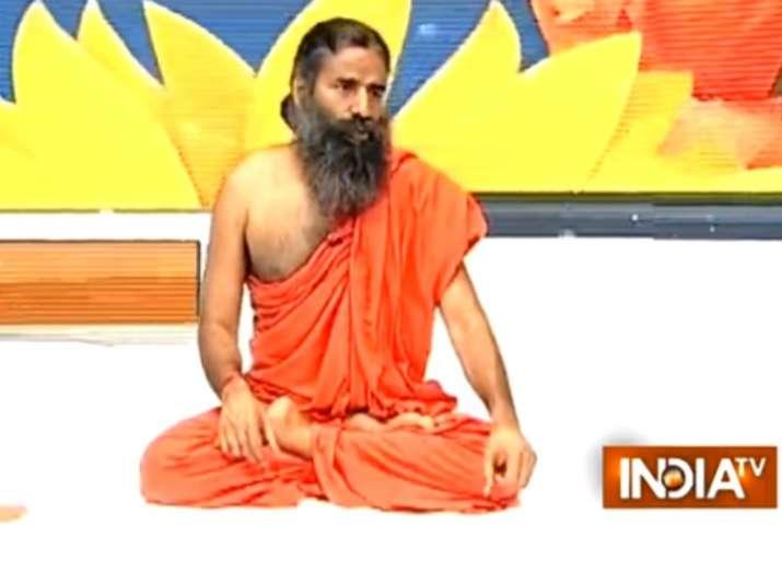 Exclusive: Yog Guru Baba Ramdev shares his secrets to a