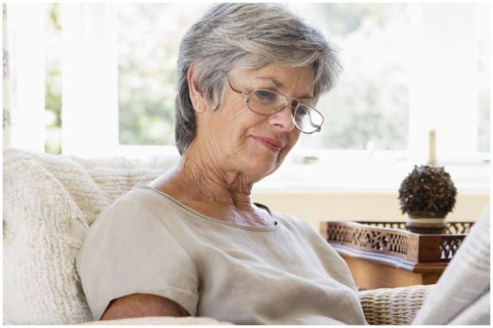 Worsening vision linked to cognitive changes in older