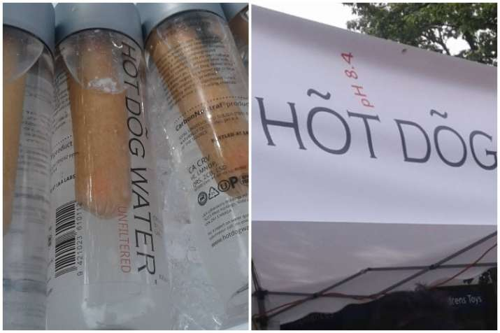 What is Hot Dog Water? Why is it costlier than a bottle of