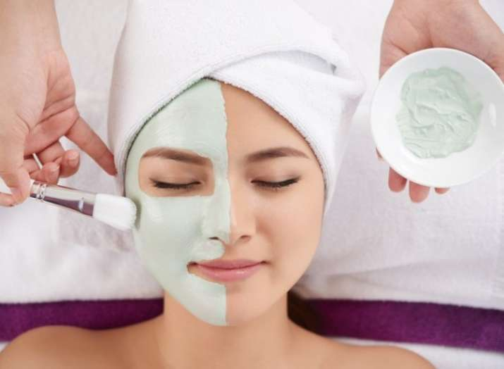 India Tv - Refresh your skin with these 10 beauty rituals in monsoon