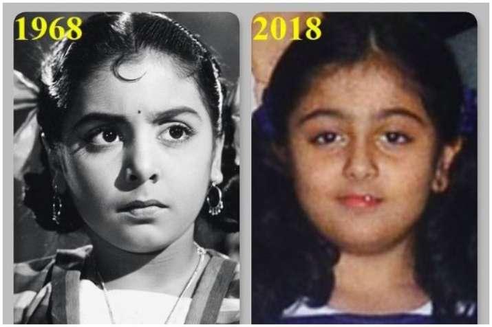 Neetu Kapoor,Samara