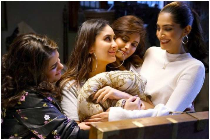 Veere Di Wedding Movie Review: Kareena Kapoor and her girl ...