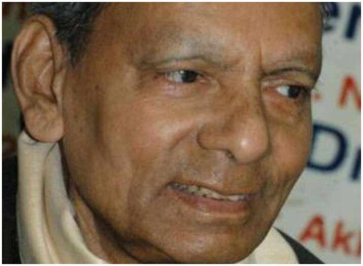 Nerella Venumadhav, renowned mimicry artist passes away at