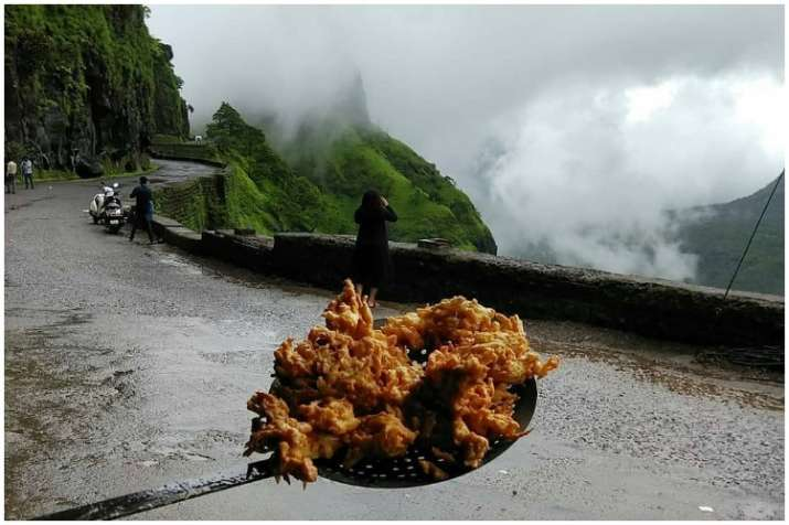 This monsoon indulge in delicious recipes and cherish rains food with monsoon comes the dire need to indulge in tasty food here are some recipes that fuel the plan forumfinder Choice Image