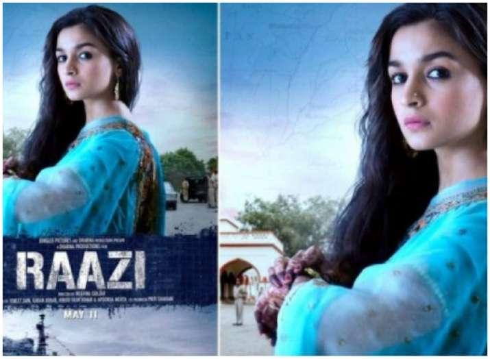 Raazi Box Office Collection: Alia Bhatt's film earns 207
