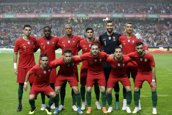 Image result for portugal football