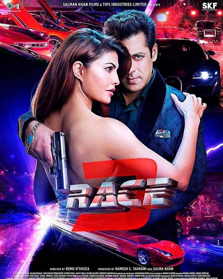 India Tv - Race 3 Movie (2018) Upcoming Hindi Movie