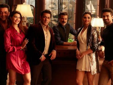 Race 3 box office collection: Salman Khan film dominating