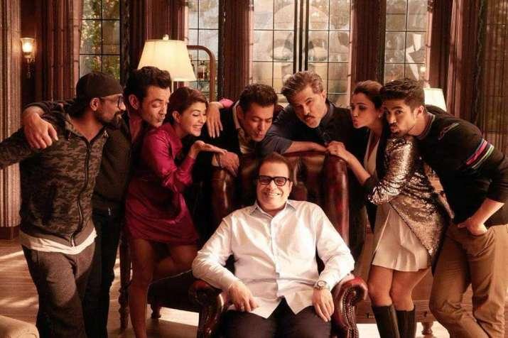 India Tv - Race 3 Movie (2018) New Bollywood Hindi Movie