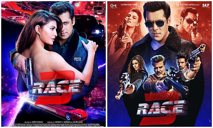 Image result for Race 3 - Salman Khan NEW Movie 2019