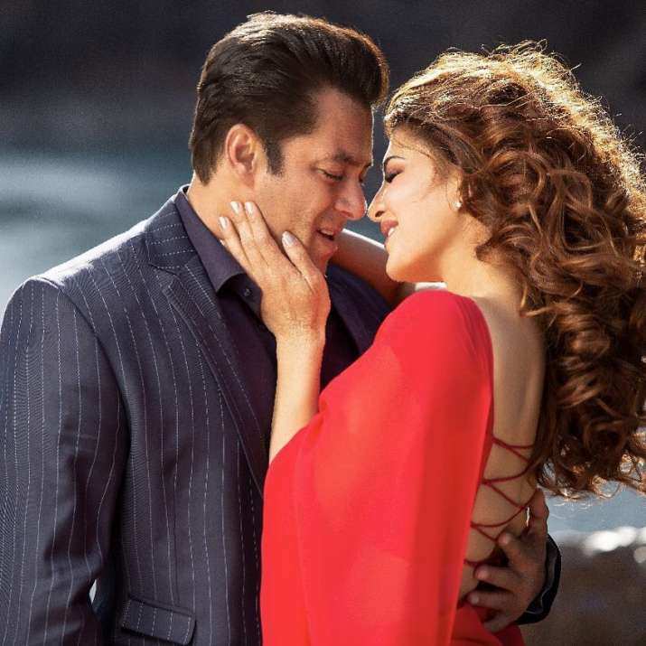 Race 3 hindi movie 2019