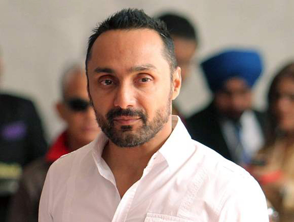 Will direct film on rugby, says actor Rahul Bose