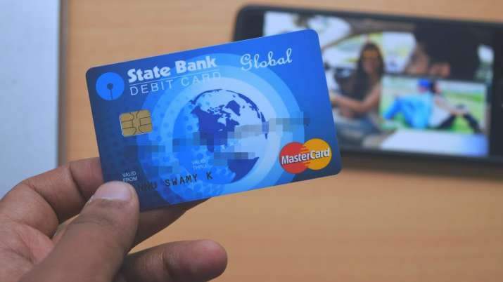Husband cannot use wife's debit card': SBI wins legal battle