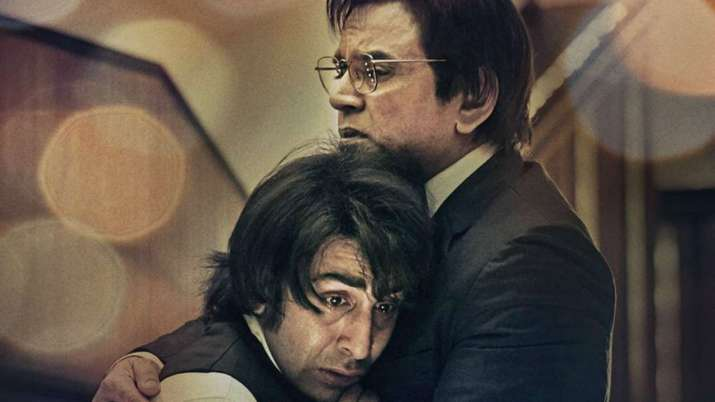 India Tv - Sanju Movie Review