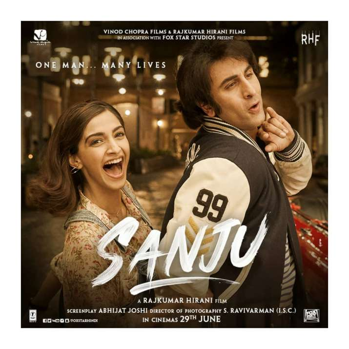 India Tv - Sanju- upcoming Bollywood New Hindi Movies of 2018