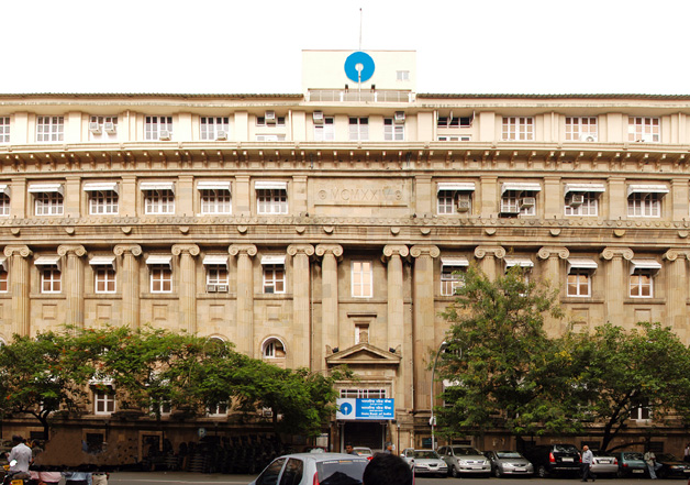 SBI Headquarters