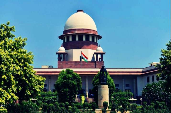 The top court had on 30 May given its nod for the