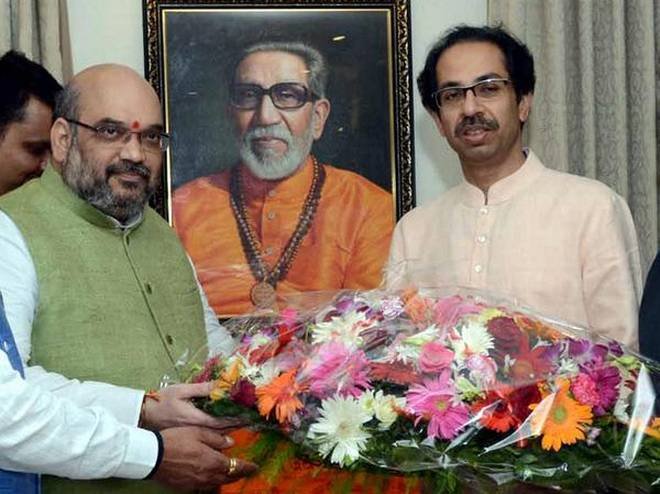 Is BJP Chief Amit Shah contesting in 2019 Elections alone?