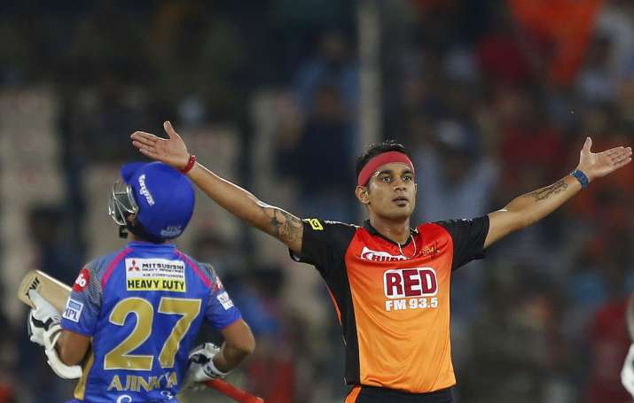 India Tv - Siddharth Kaul is yet to make his debut for India