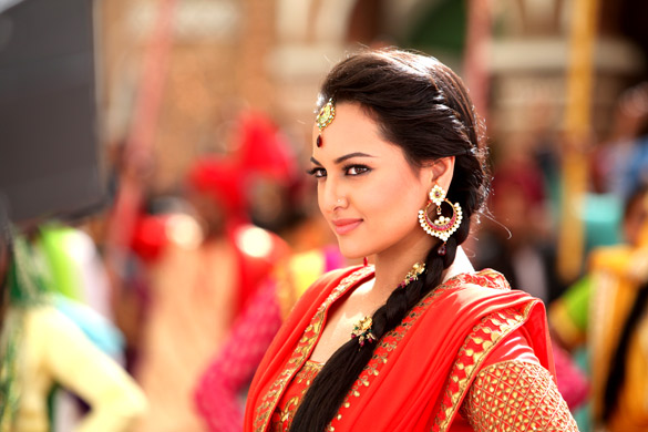 On Sonakshi Sinha's 31st birthday, let's recall 8 popular ...