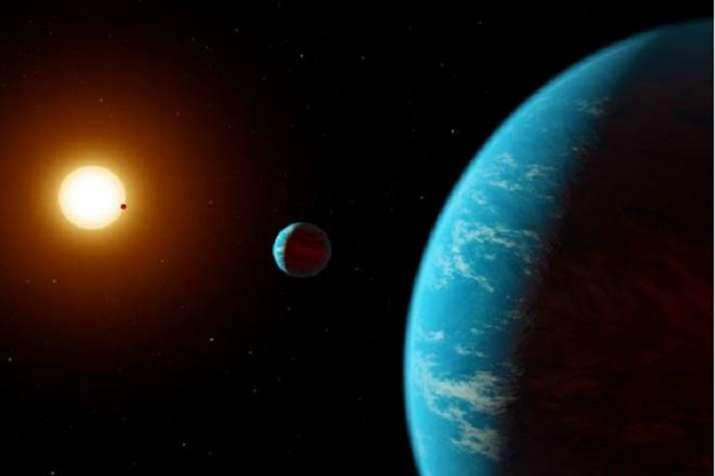 The planet will be known as EPIC 211945201b or K2-236b.