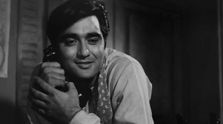 India Tv - Sunil Dutt's Iconic Movies