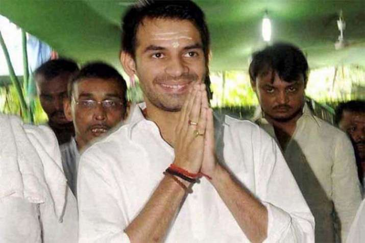 Bihar: 'Tejashwi is very close to my heart', Tej Pratap